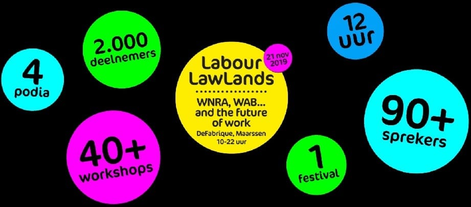 Dingen die te doen zijn op Labour Law Lands